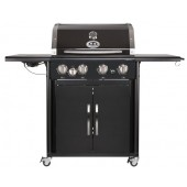 OUTDOORCHEF BARBECUE A GAS AUSTRALIA 425G OUTDOORCHEF 4 FUOCHI + GAS