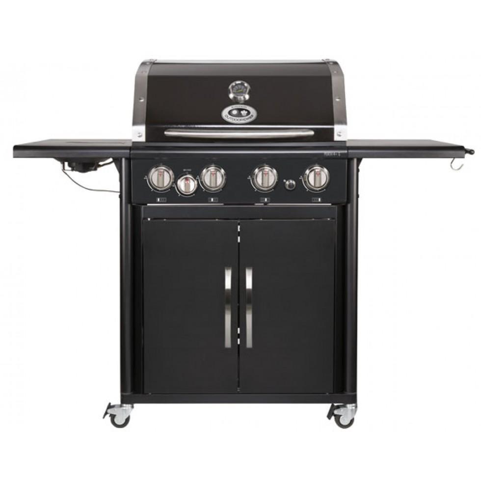 outdoorchef barbecue a gas australia 425g outdoorchef 4 fuochi gas. Black Bedroom Furniture Sets. Home Design Ideas