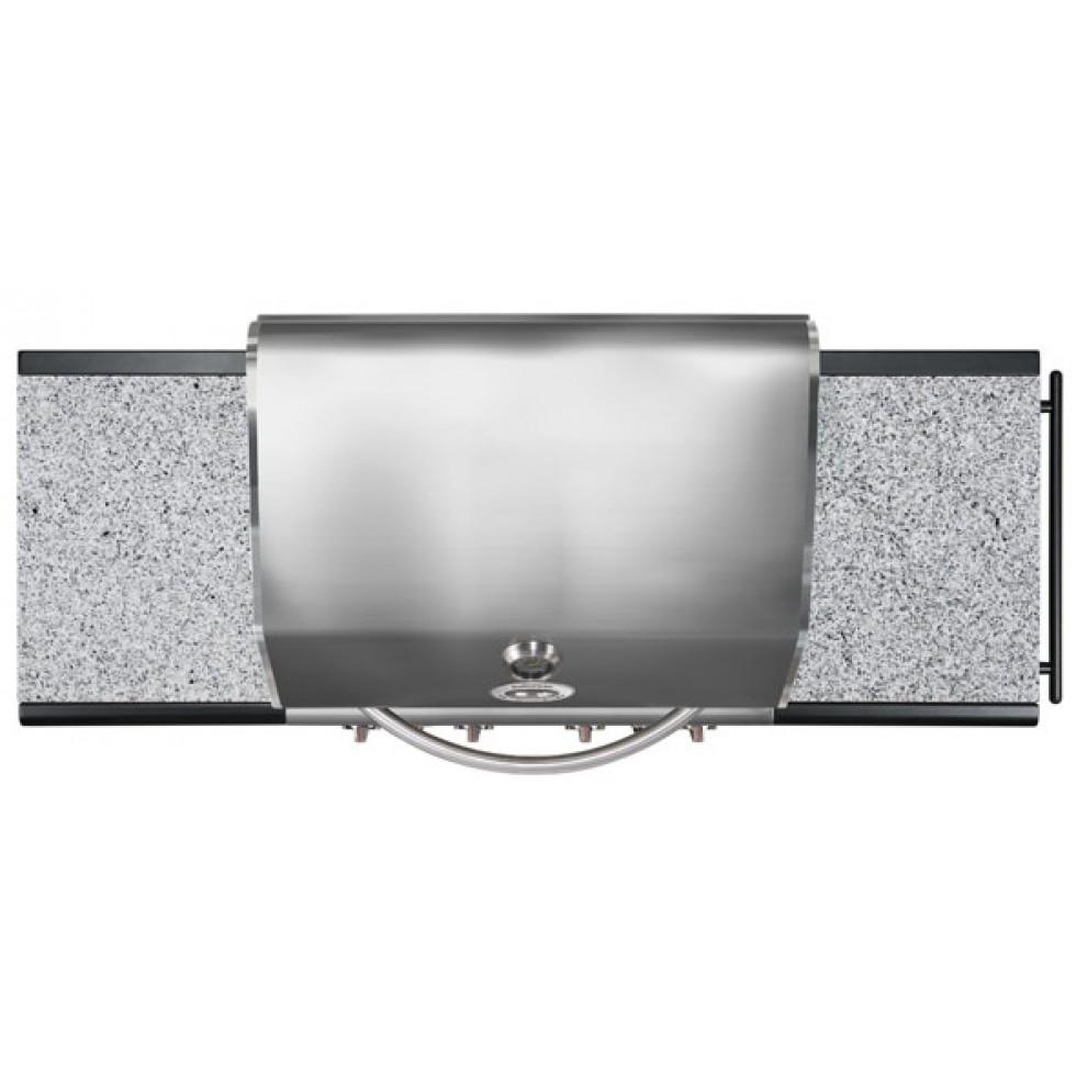 barbecue gas auckland inox outdoorchef 4 f g. Black Bedroom Furniture Sets. Home Design Ideas