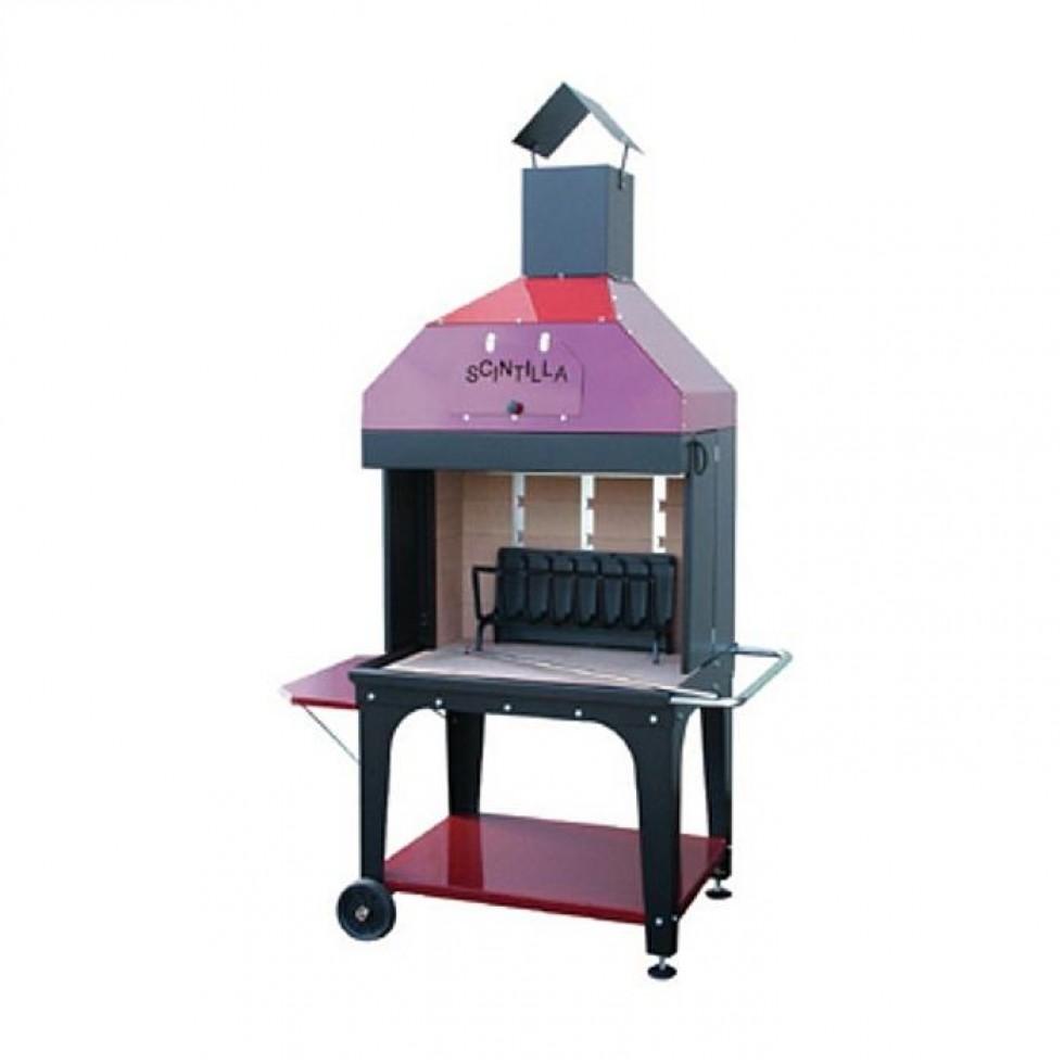 Barbecue acciaio inox nuovo - Annunci Gratuiti - Vendita case, auto