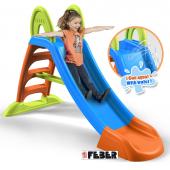 Famosa 800009001 - Scivolo Feber Junior